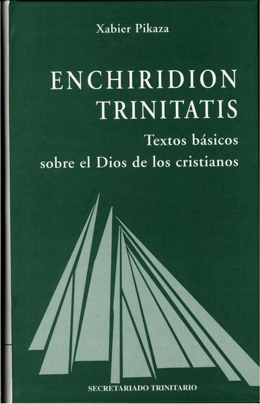 Enchiridion Trinitatis – Secretariado Trinitario